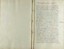 Cricius Sigismundo I Sacre Regiae Maiestati, Pułtusk 14.04.1532