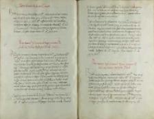 Petro Tomicio Andreas Cricius, Pułtusk 16.10.1532