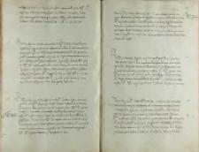 Cricius Tomicio, Piotrków pocz. lutego 1533