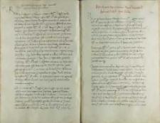 Petro Tomicio Andreas Cricius, Płock 13.09.1533