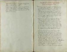 Petro Tomiczki Andreas Crziczki, Płock 20.09.1533