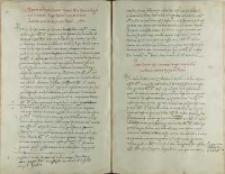 Petro Tomicio Andreas Cricius, Pułtusk 09.08.1534