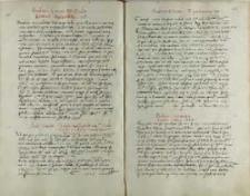 Andreas Cricius Jacobo Stasscowski canonico Cracoviensi Wilno agenti cum Joanne de ducibus Lithuanie episcopo Vilnensi, b.m. listopad 1525