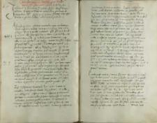Contra sermonem domini Petri suffraganei Plocensis reprehensor sine nomine scribit