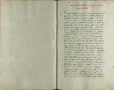Petrus episcopus Lacedemoniensis suffraganeus Plocensis Joanni Poliandro