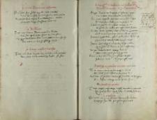 Ad magnificium Christopherum a Schidlowiecz palatinum cracoviensem regni cancellarium