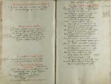 Enigma generis cuiusdam