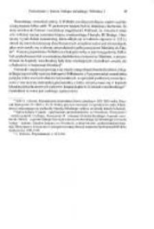 O badaniach nad zjazdem gnieźnieńskim roku 1000 : spostrzeżenia i zastrzeżenia