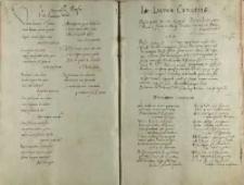 Joannis Dantisci Prosa in laudem vini