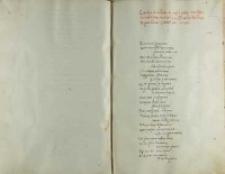 Cantilena de victoria de Moschis parta rem summariecontinens Andreae Criczki inclite Barbare regine Poloniae cancellario 1514