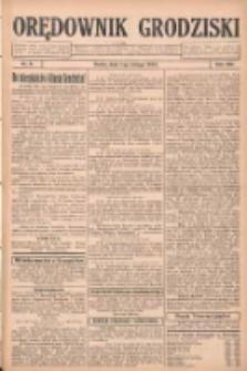 Orędownik Grodziski 1933.02.01 R.15 Nr9
