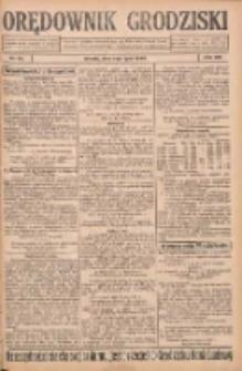 Orędownik Grodziski 1933.07.01 R.15 Nr52