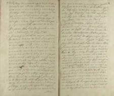 List do Jana Aleksandra Lipskiego kard. od Michała Serwacego Wiśniowieckiego hetmana w. lit. 12.11.1741