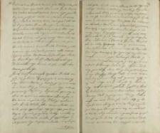 List Załuskiego sty rawskiego do Jana Małachowskiego podkanclerzego kor. 12.12.1735