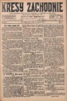 Kresy Zachodnie: pismo poświęcone obronie interesów narodowych na zachodnich ziemiach Polski 1927.09.02 R.5 Nr200