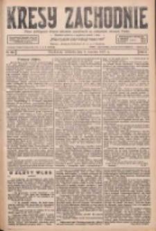 Kresy Zachodnie: pismo poświęcone obronie interesów narodowych na zachodnich ziemiach Polski 1927.09.04 R.5 Nr202