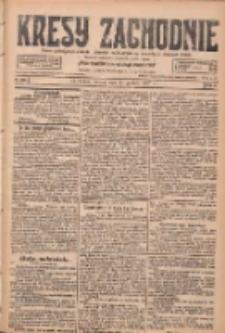 Kresy Zachodnie: pismo poświęcone obronie interesów narodowych na zachodnich ziemiach Polski 1927.12.10 R.5 Nr282