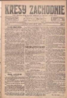 Kresy Zachodnie: pismo poświęcone obronie interesów narodowych na zachodnich ziemiach Polski 1927.12.17 R.5 Nr288