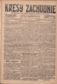 Kresy Zachodnie: pismo poświęcone obronie interesów narodowych na zachodnich ziemiach Polski 1927.12.24 R.5 Nr294