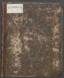 Fenelon czyli Zakonnice w Kambre [Cambrai]. Traiedyia w 5ciu aktach pana [Marii Józefa Błażeja de] Chénier, przekładana przez Ludwika Osińskiego. 1803