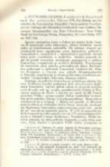 v. Puttkamer Ellior, Frankreich, Russland un der polnische Thron 1733, Königsberg und Berlin 1937