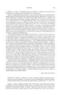 Olivier Marin, L'archevêque, le maître et le dévot: genéses du mouvement réformateur pragois, années 1360-1419, Paris 2005