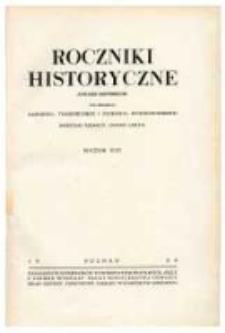 Karty tytułowe, R. XVII, 1948