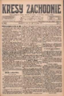 Kresy Zachodnie: pismo poświęcone obronie interesów narodowych na zachodnich ziemiach Polski 1928.06.07 R.6 Nr130