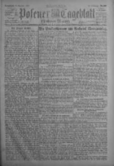 Posener Tageblatt (Posener Warte) 1922.12.23 Jg.61 Nr290