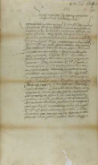 List Ulricha księcia meklemburskiego do króla Zygmunta III, 24.09.1602