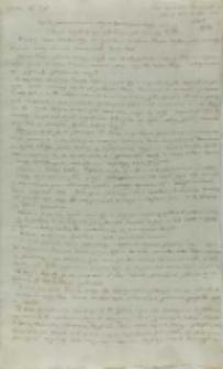 Kopia postanowienia sejmiku wieluńskiego, 16.12.1604