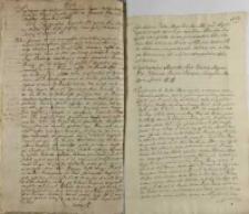 Privilegium pro editione voluminis legum vulgo statuta ordinibus Magni Ducatus Lithuaniae in generali conventu Bielsciis anno domini 1566