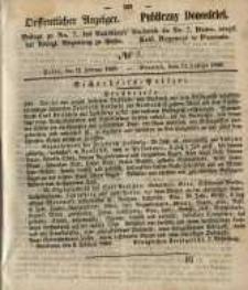 Oeffentlicher Anzeiger. 1850.02.12 Nr 7