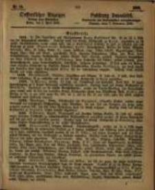 Oeffentlicher Anzeiger. 1863.04.07 Nro.14