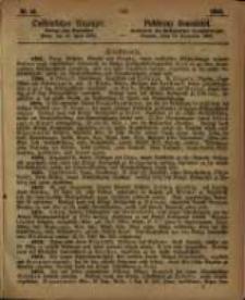 Oeffentlicher Anzeiger. 1863.04.21 Nro.16