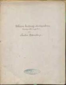Żołnierz królowej Madagaskaru. Komedya w 3-ch a. oryginalna przez Stanisława Dobrzańskiego