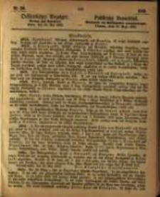 Oeffentlicher Anzeiger. 1863.05.19 Nro.20