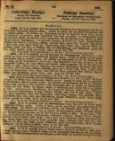 Oeffentlicher Anzeiger. 1863.06.30 Nro.26