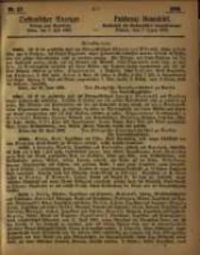 Oeffentlicher Anzeiger. 1863.07.07 Nro.27