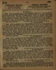 Oeffentlicher Anzeiger. 1863.07.14 Nro.28