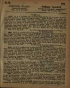 Oeffentlicher Anzeiger. 1863.07.21 Nro.29
