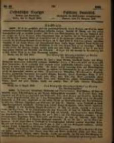 Oeffentlicher Anzeiger. 1863.08.11 Nro.32