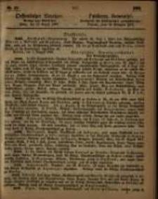 Oeffentlicher Anzeiger. 1863.08.18 Nro.33