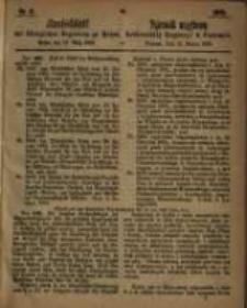 Amtsblatt der Königlichen Regierung zu Posen. 1863.03.17 Nro.11