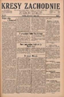 Kresy Zachodnie: pismo poświęcone obronie interesów narodowych na zachodnich ziemiach Polski 1928.09.14 R.6 Nr212