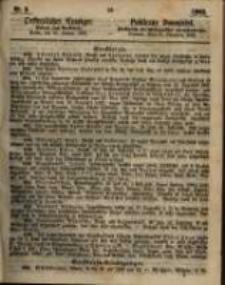 Oeffentlicher Anzeiger. 1862.01.21 Nro.3