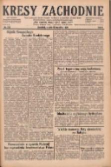 Kresy Zachodnie: pismo poświęcone obronie interesów narodowych na zachodnich ziemiach Polski 1928.09.18 R.6 Nr215