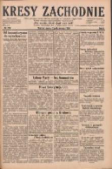 Kresy Zachodnie: pismo poświęcone obronie interesów narodowych na zachodnich ziemiach Polski 1928.10.10 R.6 Nr234