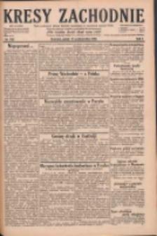 Kresy Zachodnie: pismo poświęcone obronie interesów narodowych na zachodnich ziemiach Polski 1928.10.12 R.6 Nr236