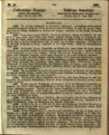 Oeffentlicher Anzeiger. 1862.05.13 Nro.19